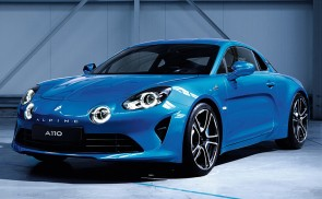 Special report: Renault's new Alpine
