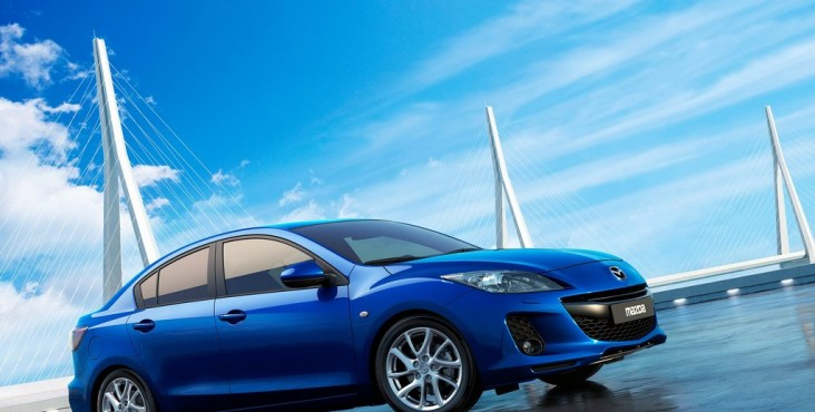 Mazda Mazda 3 05/2009 - 2013 tuning review