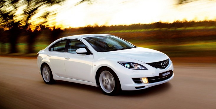 Mazda Mazda 6 2008 > 2012 tuning review