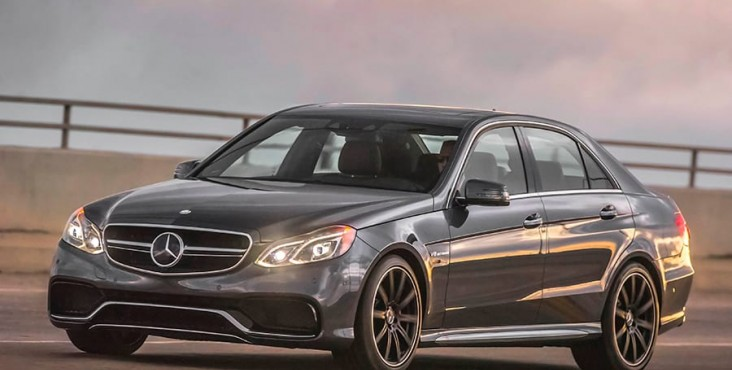 Mercedes E-Class - W212 - 2013 > 2016 tuning review