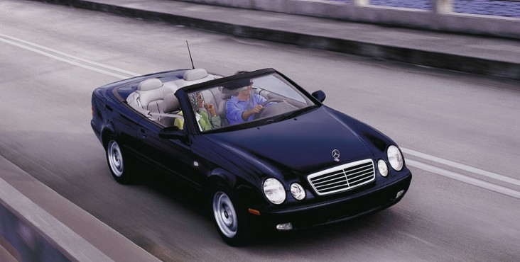Mercedes CLK - W208 - 1998 > 2002 tuning review