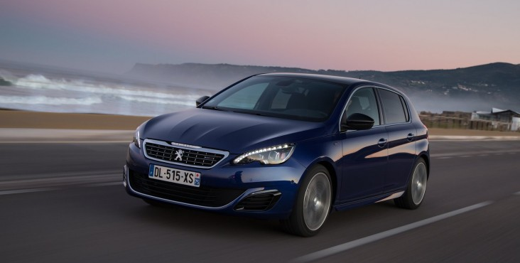 Peugeot 308 - Ph2 2014 > 2017  tuning review