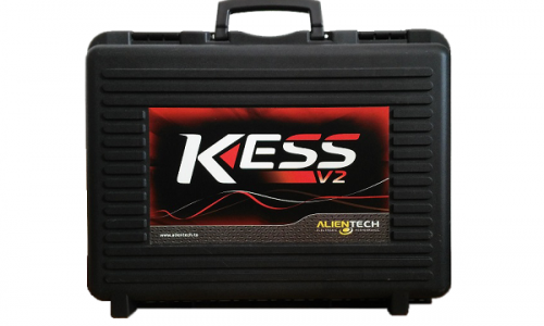 Alientech Kess V2 - Tractors Only (Slave)