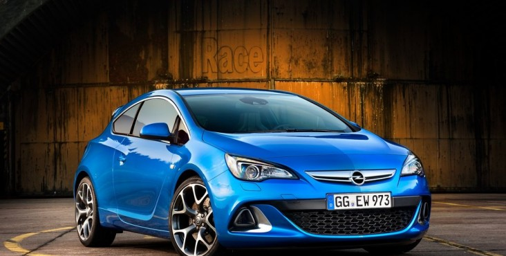 Vauxhall Astra J 09/2009 - 2015 tuning review