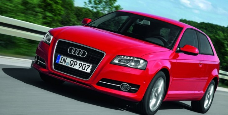 audi a3 8p mk2 - 2008 > 2012 remap & tuning