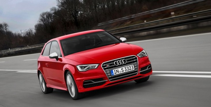 Audi S3 8V - 2012 > 2016 tuning review