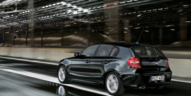 BMW 1 Series E87 - 2007 > 2011 tuning review