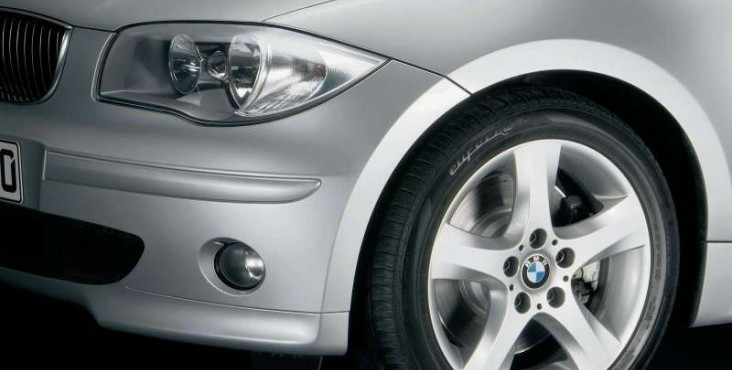 BMW 1 Series E87 - 2005 > 2007 tuning review
