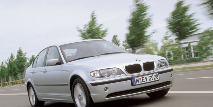 BMW 3 Series E46 - 1998 > 2005 tuning review