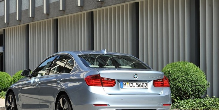BMW 3 Series F3x - 10/2011 > 2015  tuning review