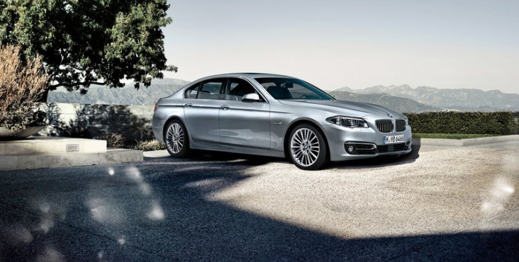 BMW 5 Series F10 - 2010 > 2016  tuning review