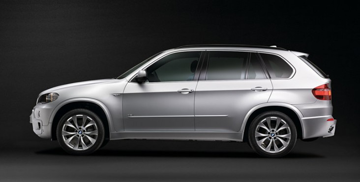 BMW X5 E70 - 2007 > 2010 tuning review