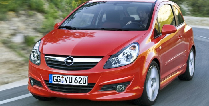 Vauxhall Corsa D 2006 - 2014 tuning review