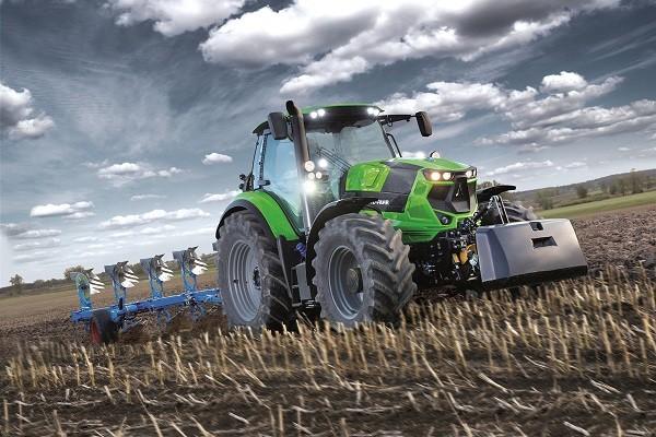 Alientech Kess V2 - Tractor Tuning Equipment