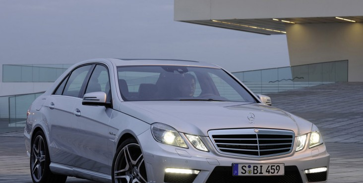 Mercedes E-Class - W212 - 2009 > 2013 tuning review