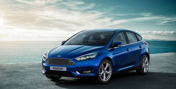 Ford Focus - 2011 - 2014 tuning review