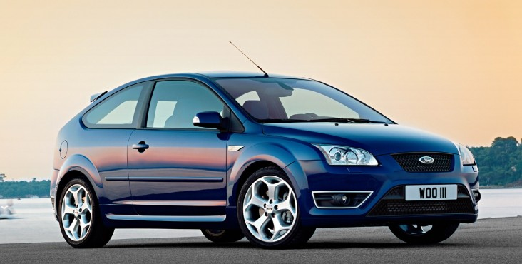 Ford Focus - 2004 > 2010 tuning review