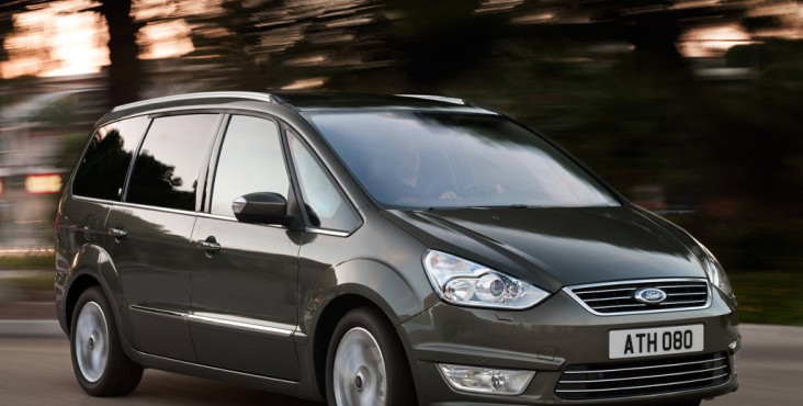 Ford Galaxy - 2006 - 2015 tuning review