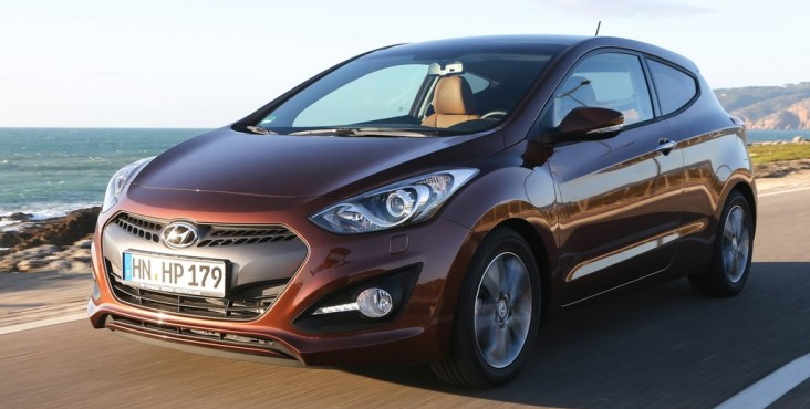 Hyundai i-30 2010 > 2016  tuning review