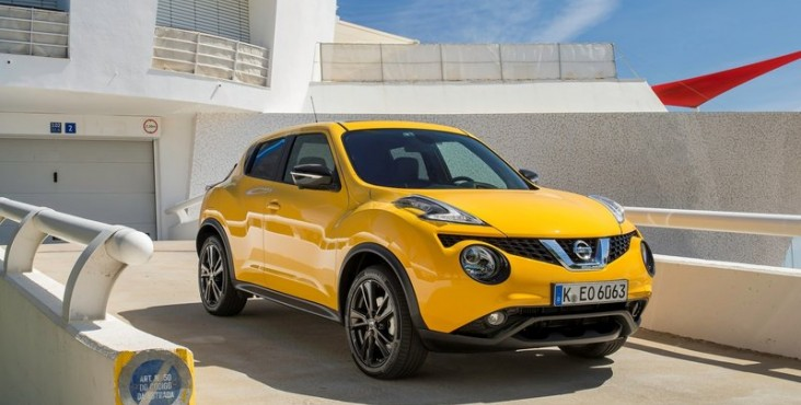 Nissan Juke tuning review