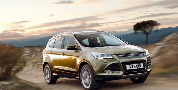 Ford Kuga - 2008 > 2012 tuning review