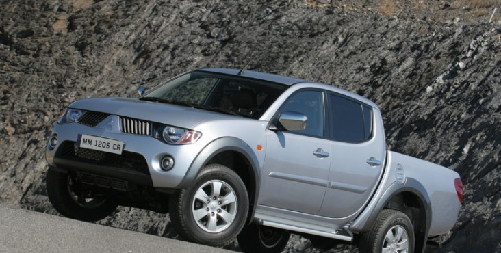 Mitsubishi L200 > 2015  tuning review