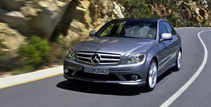Mercedes C - W204 - 2007 > 2010 tuning review