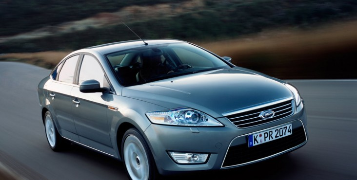 Ford Mondeo - 2004 > 2010 tuning review