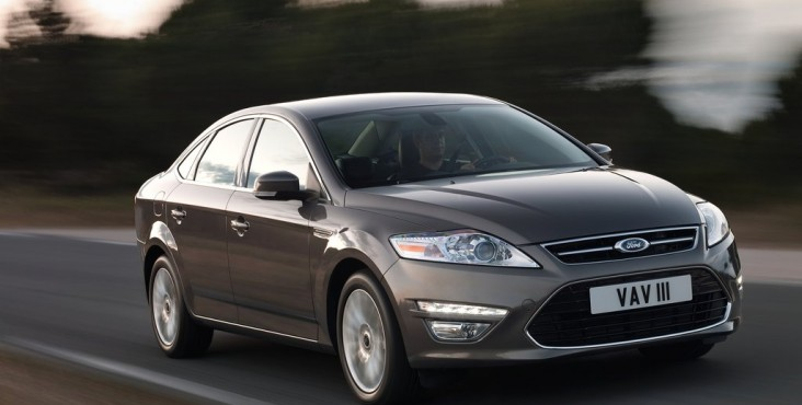 Ford Mondeo - 2010 > 2014 tuning review