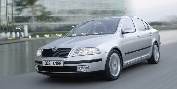 Skoda Octavia 2004 - 2012 tuning review