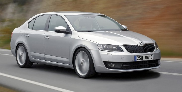 Skoda Octavia 2013 > 2017  tuning review