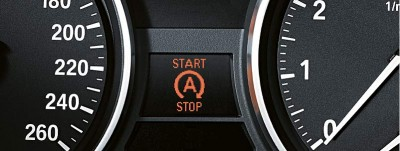 Auto Start-Stop Removal