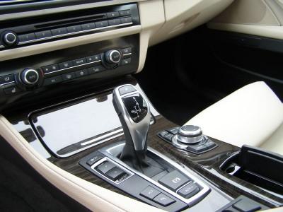 BMW Gearbox Software Update