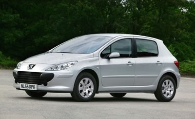 Peugeot DPF Removal - 206 207 307 308 407 508 607 807 - Avon