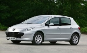 Peugeot Dpf Removal 206 207 307 308 407 508 607 807