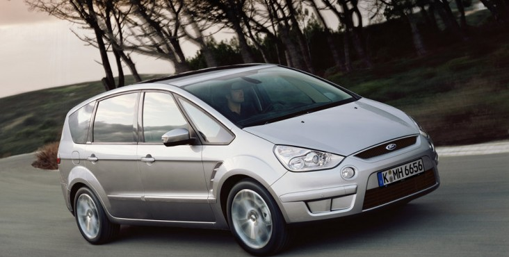 Ford S-Max - 2006 > 2009 tuning review