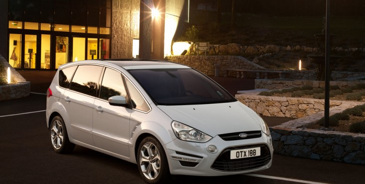 Ford S-Max - 2009 - 2015 tuning review