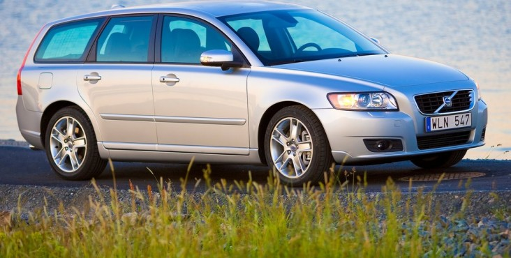 Volvo S40 / V50 2007 > tuning review