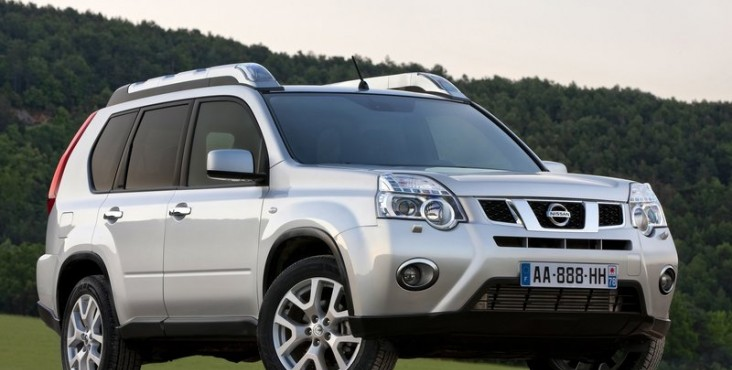 Nissan X-Trail > 2014 tuning review